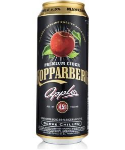Kopparberg Apple Premium Cider 4,5% 0,5l x24 tölkkiä