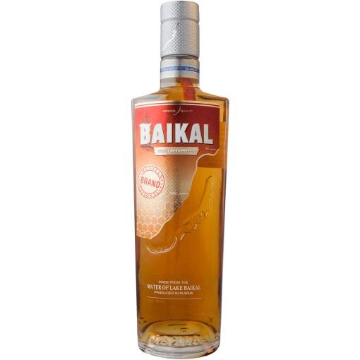 Baikal Honey with Pepper Vodka 40% 0,5l