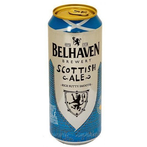 Belhaven Scottish Ale alc. 5,2%vol 0,44L x24 tölkkiä
