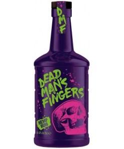 Dead Man's Fingers Hemp Rum 40% 0,7L