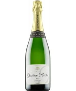 Champagne Gustave Roche Brut 12,5% 0,75L