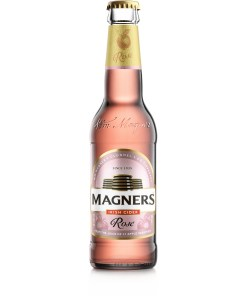 "Magners Irish Cider ""Rose"" 4% 0,33l x24 pulloa"