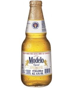 Modelo Especial 4,5% 0,355l x24 pulloa