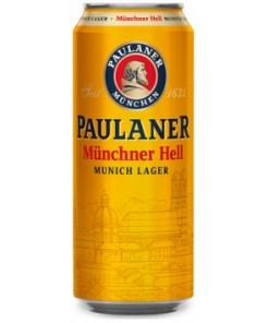 Paulaner Original Münchner 4,9% 0,5l x24 tölkkiä