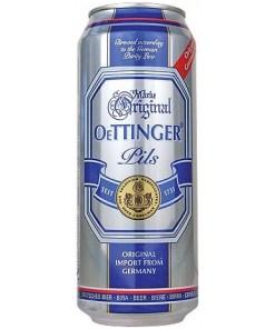 Oettinger Pils 4,7% 0.5l x24 tölkkiä
