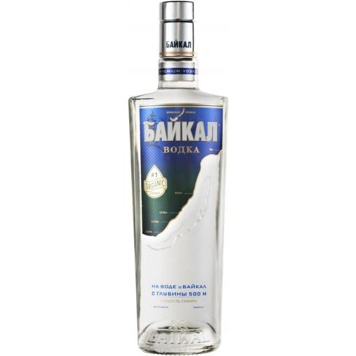 Baikal Vodka 40% 0,5l