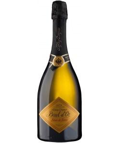 Abrau-Durso Brut d'Or Blanc de Blancs, 2013 12,5% 0,75L