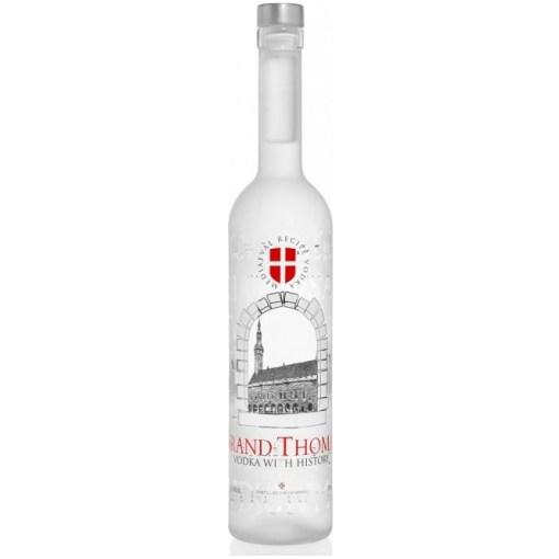 Grand Thomas De Luxe Vodka 40% 0,5l