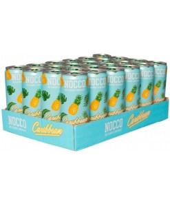 NOCCO Caribbean 33cl x 24 tölkkiä
