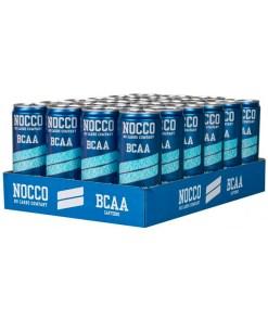 NOCCO Ice Soda 33cl x 24 tölkkiä