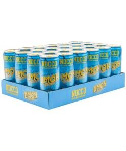 NOCCO Limon Del Sol 33cl x 24 tölkkiä