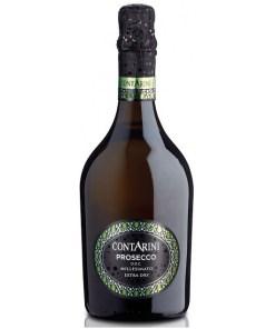 Extra Dry, Millesimato, Contarini Prosecco, D.O.C. Italia 11% 0,75L