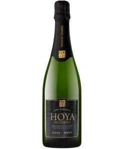 Cava, Brut, Hoya de Cadenas 11,5% 0,75L