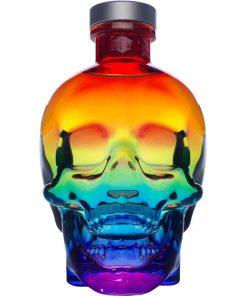 Crystal Head Vodka, Pride Edition 40,0% 0,7L
