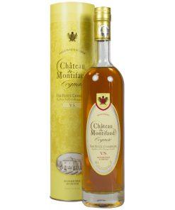 Chateau de Montifaud V.S, Ranska Tuubis 40,0% 0,7L